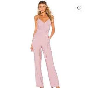 Other - LAVENDER JUMPSUIT FROM REVOLVE